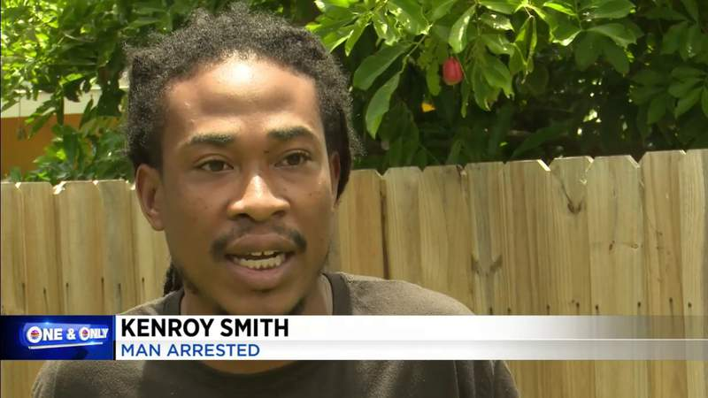 Man in rough arrest at Seminole Hard Rock says he was 'getting treated like an animal'