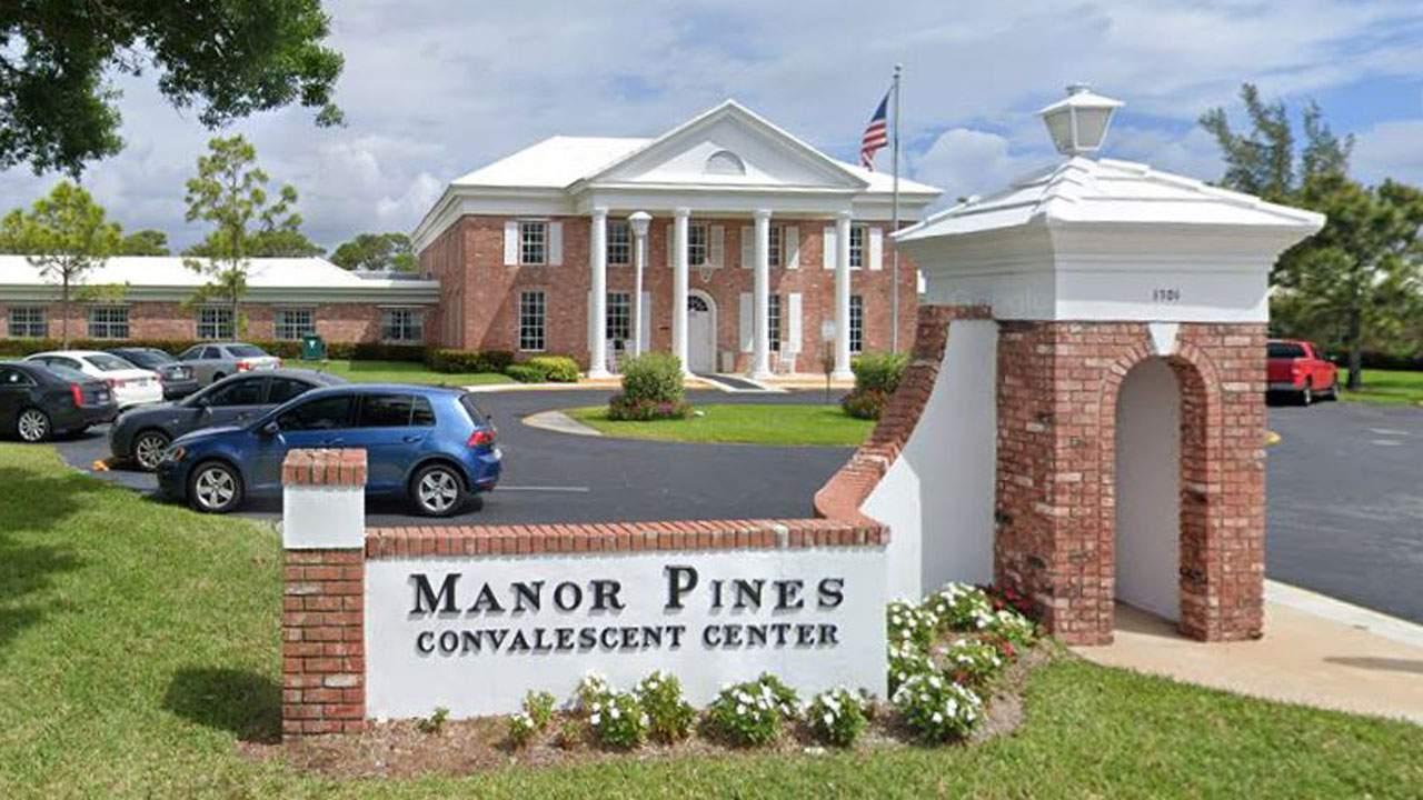 16 Residents Of Wilton Manors Nursing Home Die Of Coronavirus Illness
