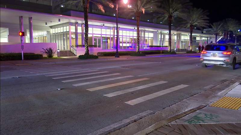 Sunny Isles Beach officials react after 11-year-old boy struck by car