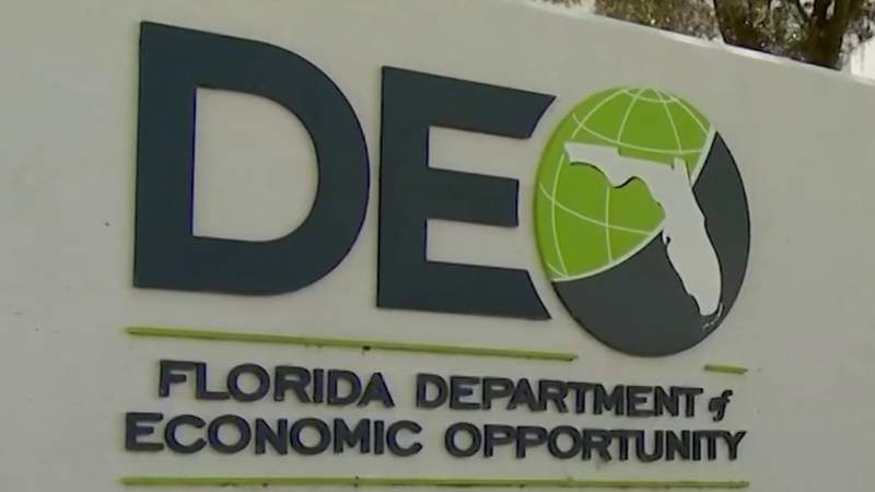 Incomplete applications, errors slow Florida's unemployment payments as Gov. DeSantis calls for investigation into state system
