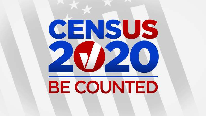 How to fill out the census online