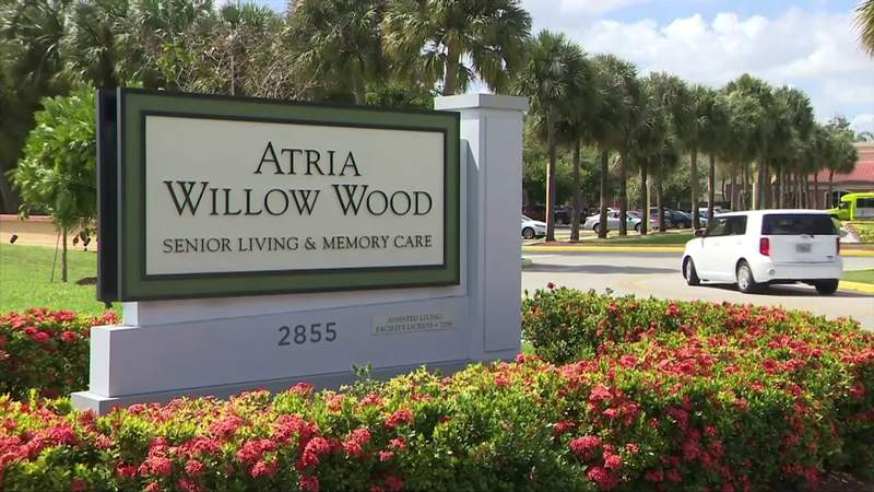 Atria Willow Wood's COVID-19 outbreak leaves 3 dead