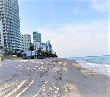 Hallandale Beach has put in place its own restrictions when it reopens Tuesday, May 26.