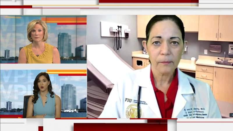 Expert Q&A about Johnson & Johnson vaccine concerns