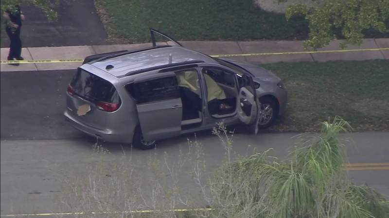 Detectives investigate fatal shooting in Coral Gables