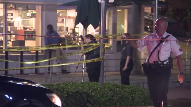 Varias personas detenidas después de 2 heridos en tiroteo en Miami Beach