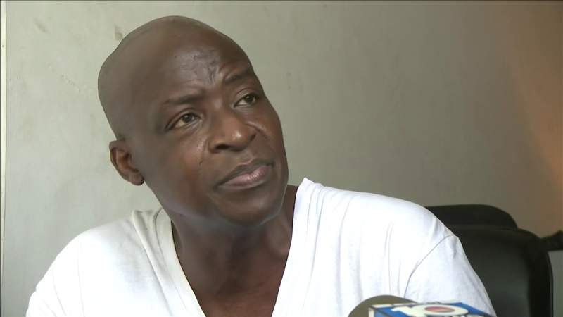 Broward man claiming innocence after spending months in jail for armed robbery
