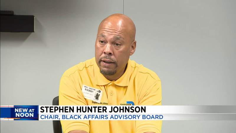 Miami-Dade County Black Affairs Advisory Board discusses mass shooting