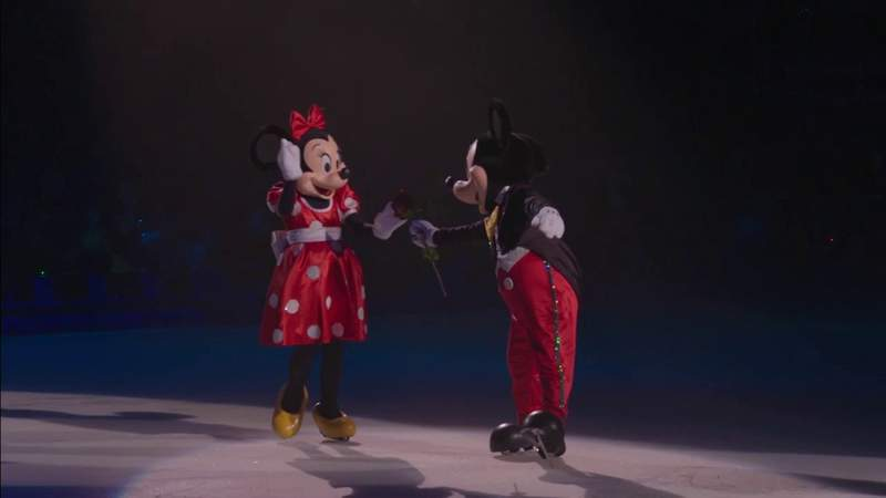 Disney on Ice returns to South Florida with 'Dream Big' and COVID-19 safety