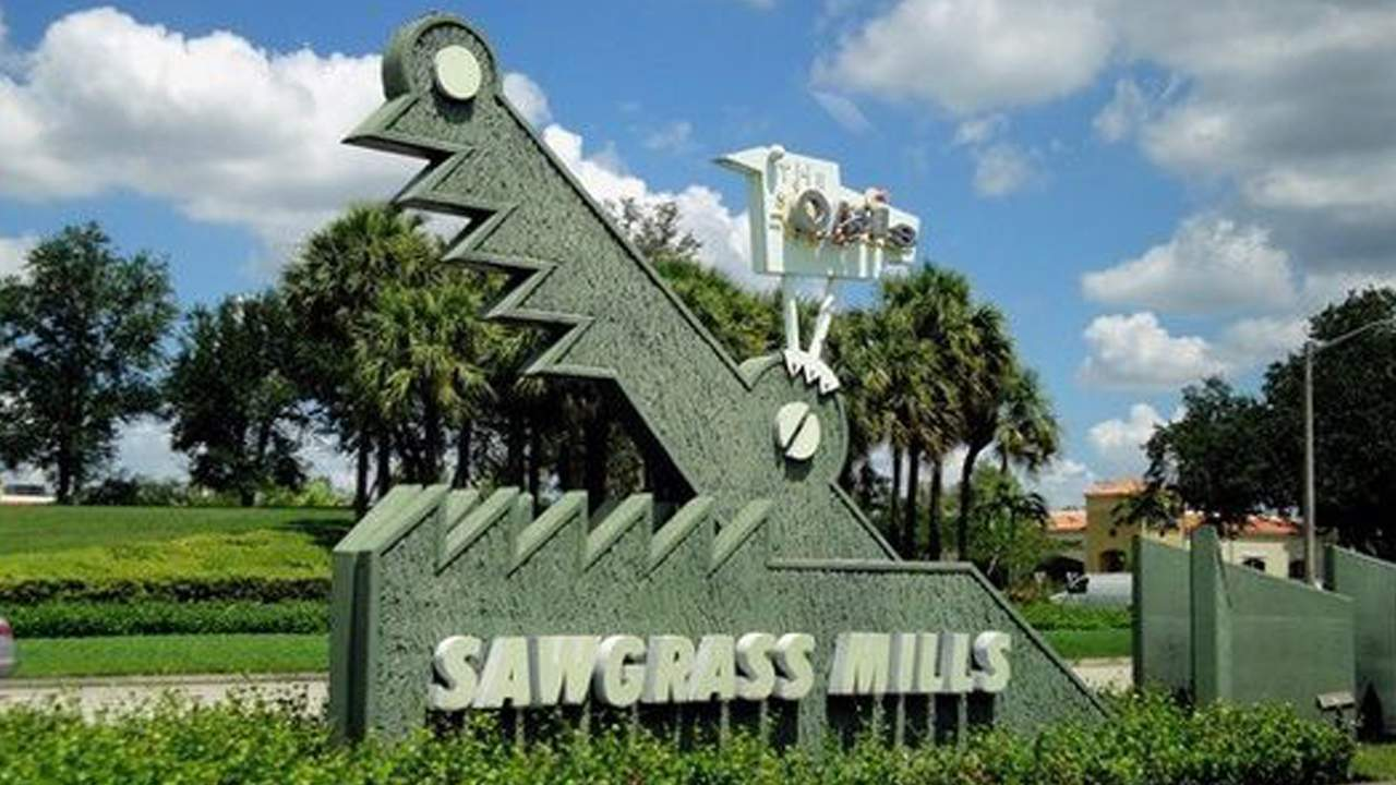 Sawgrass Mills Mall among several in South Florida closing its doors amid  coronavirus outbreak