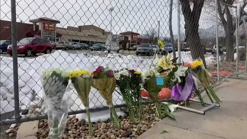 Authorities release new info on alleged gunman in Colorado deadly mass shooting
