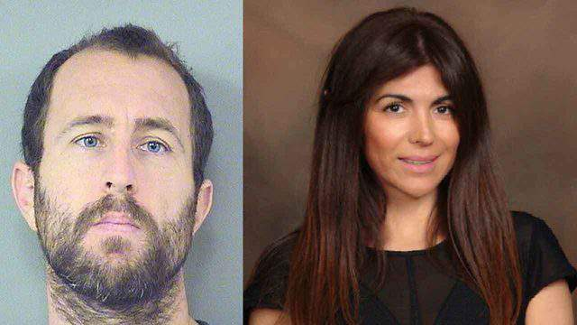 Lewis Bennett was sentenced to eight years in federal prison after pleading guilty to involuntary manslaughter in the death of his wife, Isabella Hellmann, who disappeared during a sailing trip in May 2017.