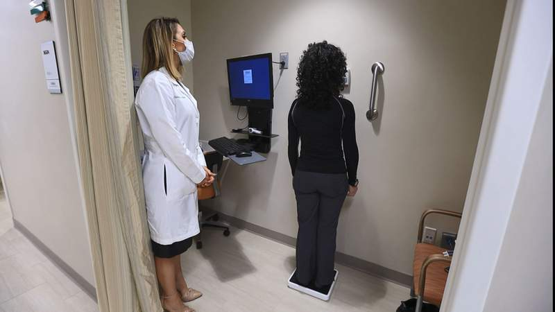 UHealth Doctor Offers Comprehensive Weight Management Program to Her Patients