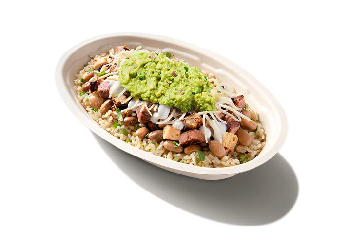 The Tyler Herro bowl will be available at South Florida Chipotle locations for a limited time.