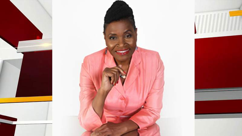 Marleine Bastien announced on Thursday that she is running for a Miami-Dade County Commission seat.