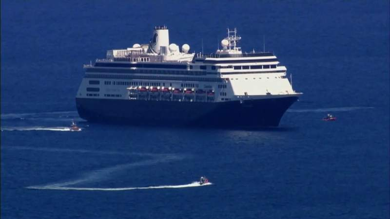 Key West voters side with new limits on cruise ship tourism