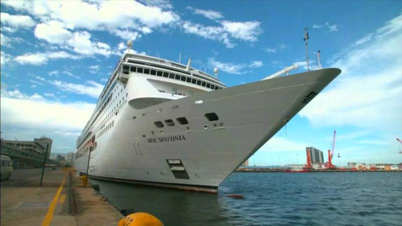 Judge sides with Florida's opposition to CDC rules on cruise lines