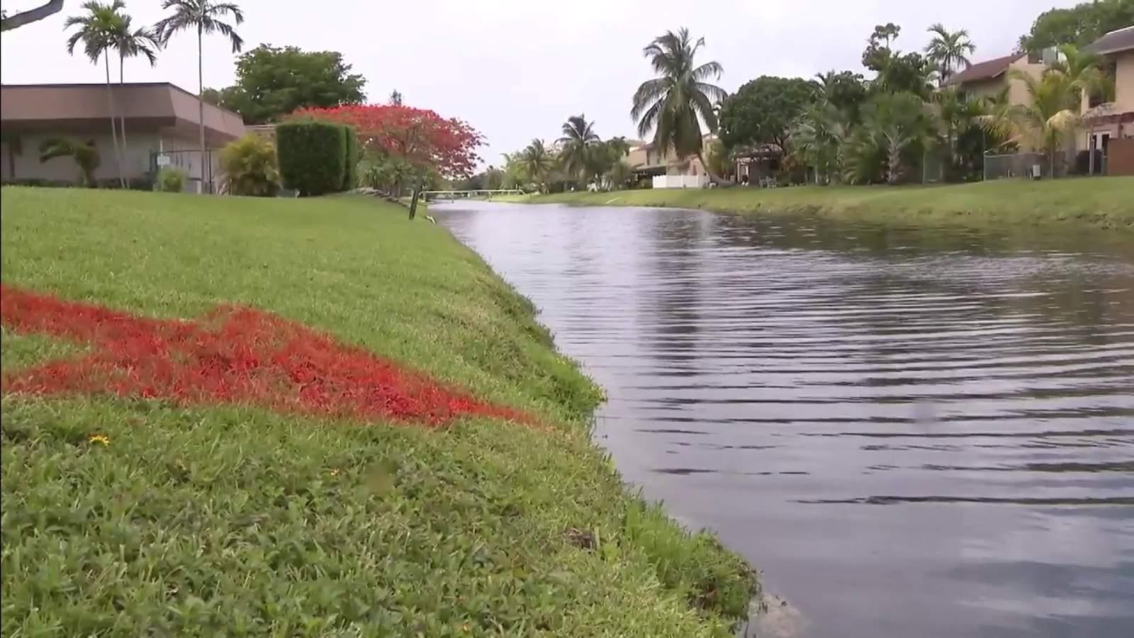 Miami-Dade medical examiner confirms Alejandro Ripley, 9, drowned in canal