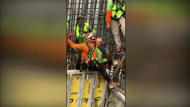 Horrific Miami construction accident under investigation