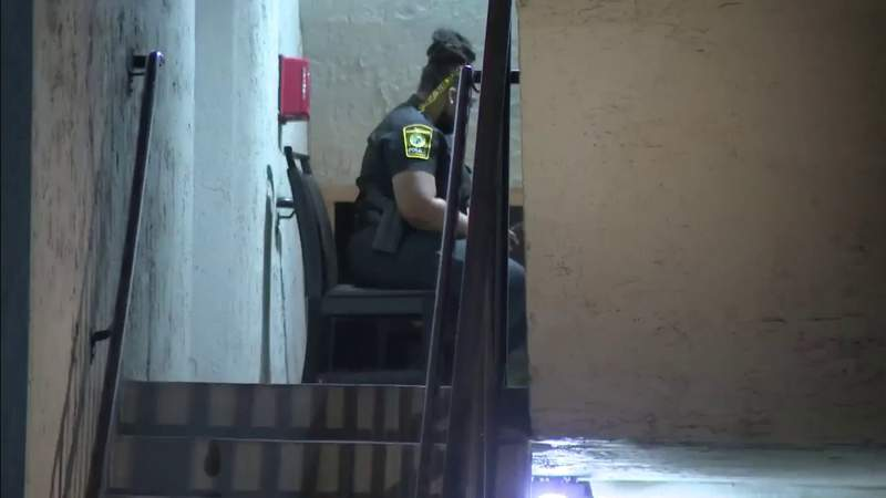 Man, 39, dies after family dispute at Miami Gardens apartment