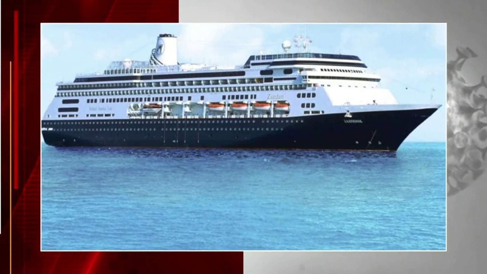4 confirmed dead on cruise ship headed to Fort Lauderdale