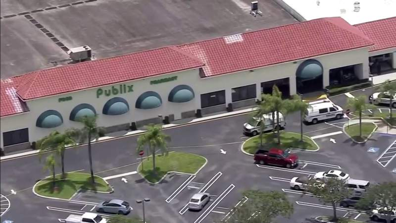 Detectives ID man who killed woman, toddler and himself at Publix