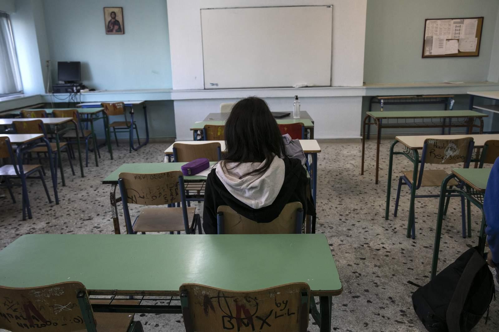Grecia pone sus esperanzas en las pruebas obligatorias