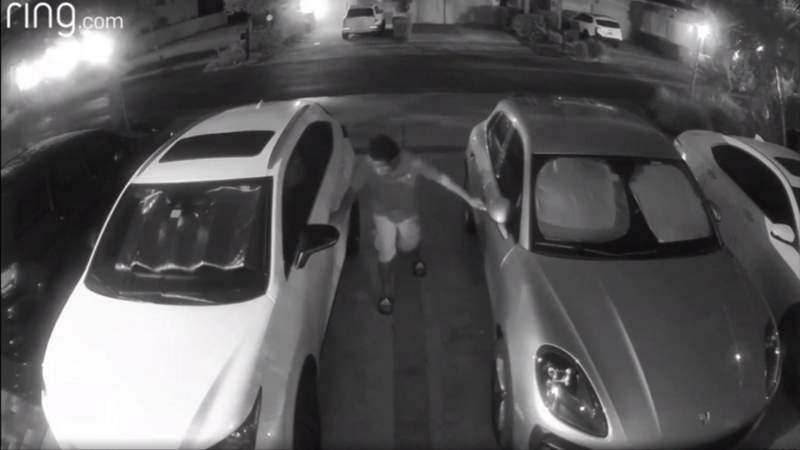 Fort Lauderdale police warn residents about increase in car thefts