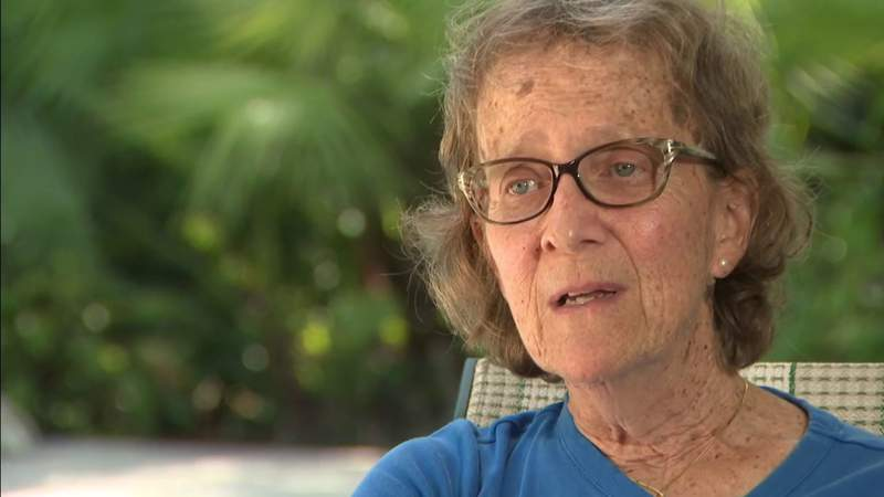 Celebrating Pride: Joan Schaeffer helped so many with HIV and AIDS