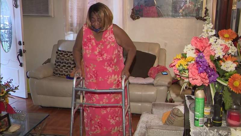 80-year-old woman told to turn herself in to jail by Miami-Dade State Attorney's office