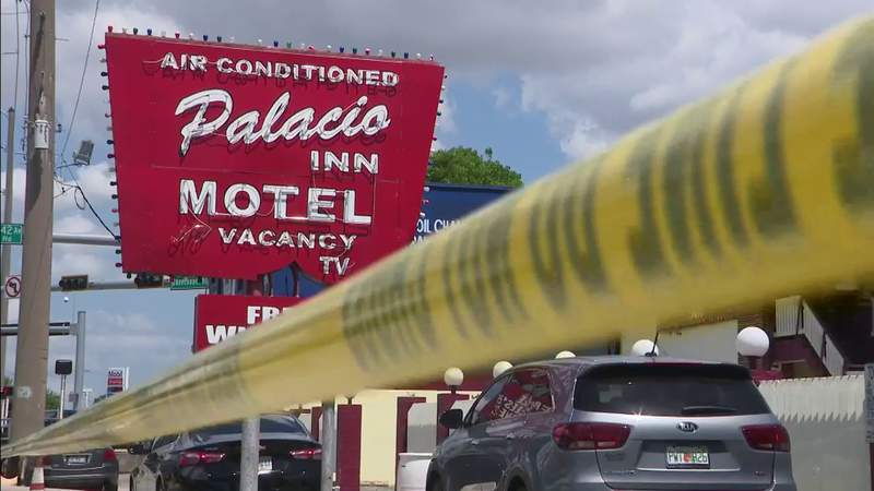 Drug deal led to double-shooting in Hialeah, police say