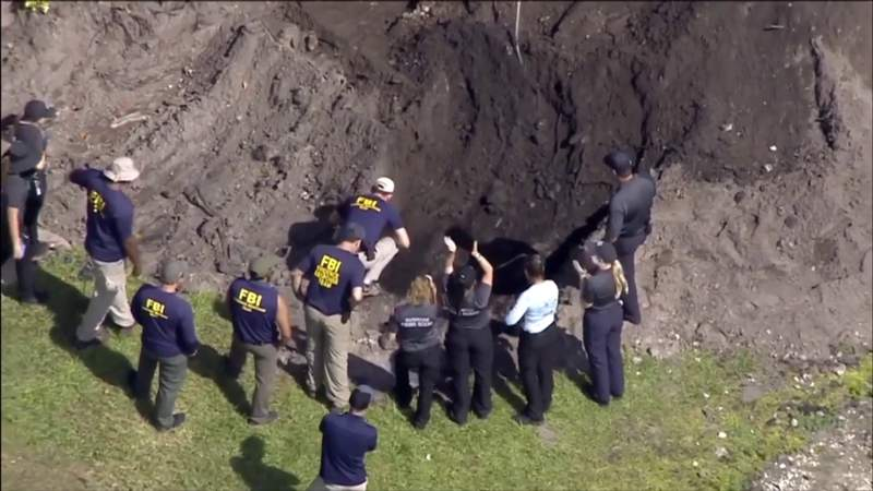 FBI actively investigates in Oakland Park community