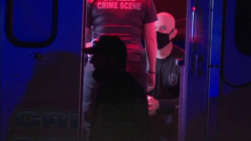 Detectives investigate fatal shooting in Sunrise