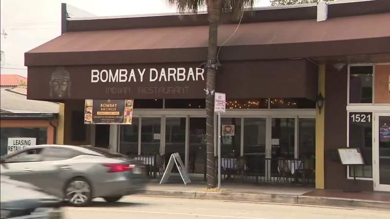 Dirty Dining: Violations shut Las Olas restaurant, other eateries