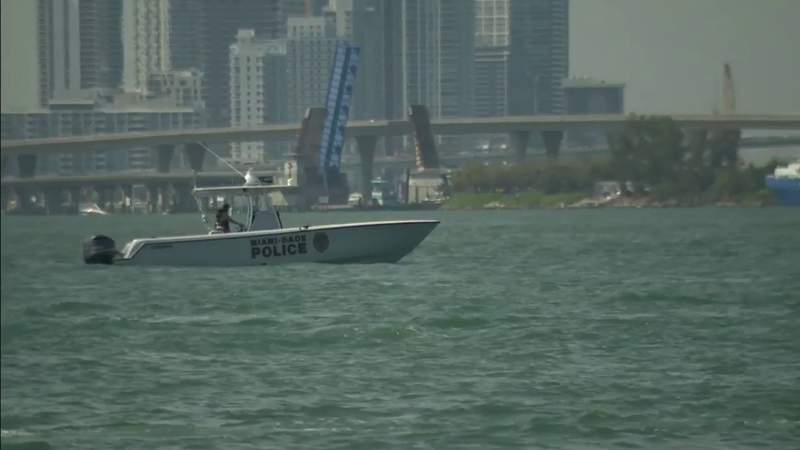 Man riding personal watercraft killed after being hit by boat