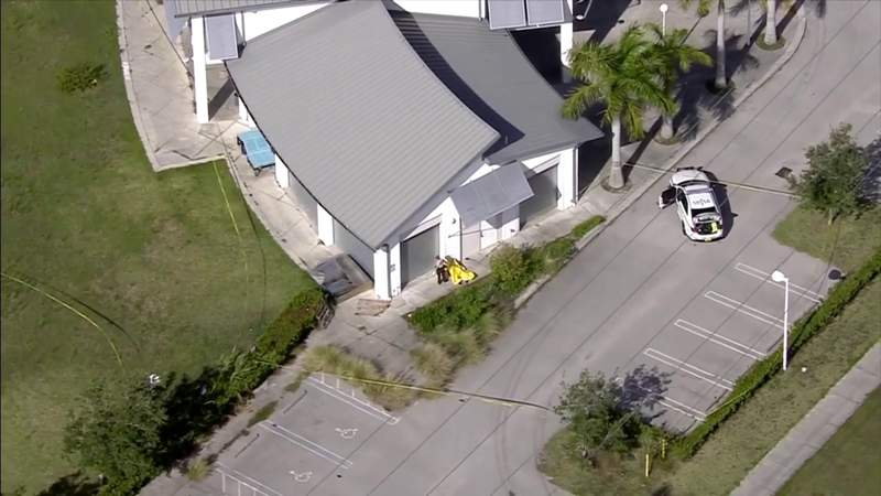 Woman, teen killed in domestic-related shooting in southwest Miami-Dade