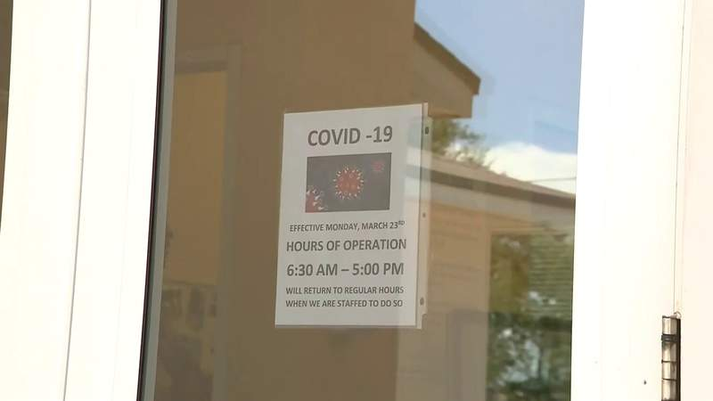 Childcare remains valid concern as parents navigate through COVID-19 closures and changes