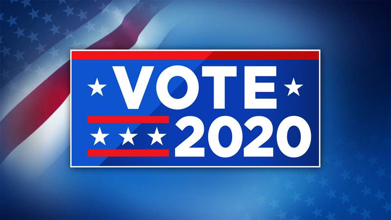 Voters will cast their ballots in 2020.