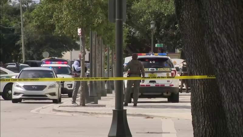 Man stable after shooting in northwest Miami-Dade