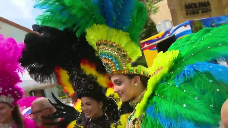 Coronavirus pandemic stops Calle Ocho and Miami-Dade County Fair & Exposition