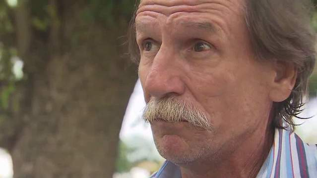Michael Hinsch says he was shot by BSO Deputy Kevin McClernon