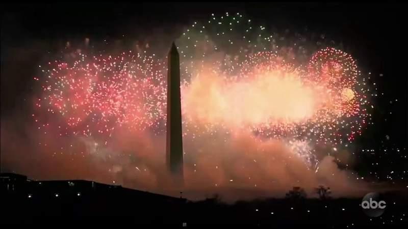 Star-studded virtual inauguration event celebrates Joe Biden and Kamala Harris