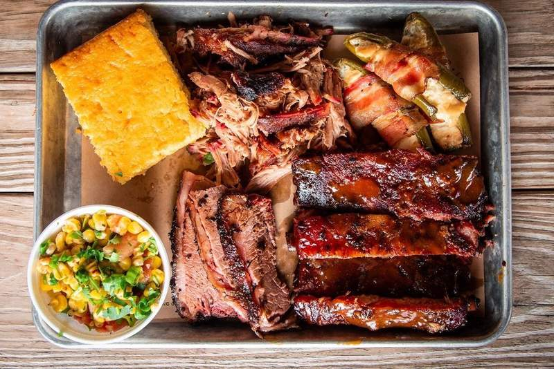 4 Rivers Smokehouse has been named the Best Regional Fast Food Chain in Florida by Mashed.