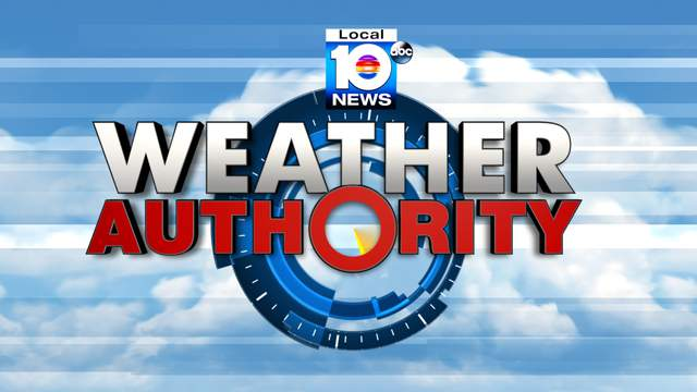 Free Local 10 Weather Authority