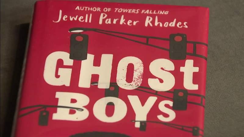 Book about Black boy's killing causing stir among Broward parents, school board