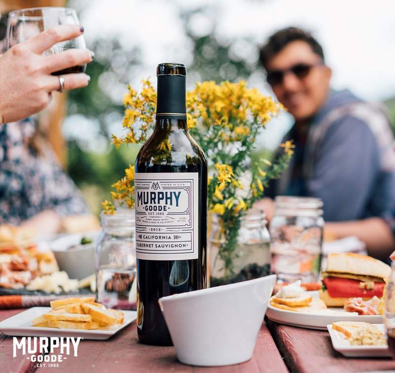 Murphy Goode winery will pay you $10,000 to work and live in Sonoma