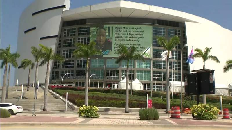 Miami-Dade to see nice boost in annual revenue from new naming rights for American Airlines Arena