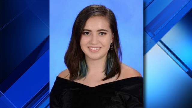 Carmen Schentrup was one of 17 people killed in the mass shooting at Marjory Stoneman Douglas High School.