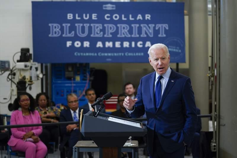 Presupuesto de $ 6T de Biden: gasto social, impuestos a las empresas