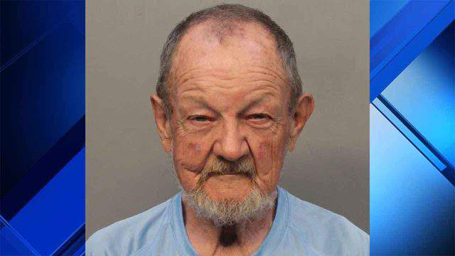 William Lockard, 78, is accused of exposing his penis in front of a woman and her 2-year-old son in Sunny Isles Beach.